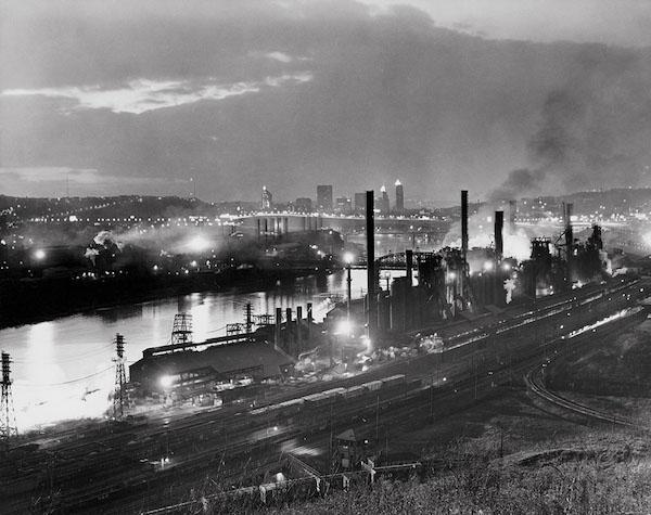 美国钢铁公司对其亏损原因的总结