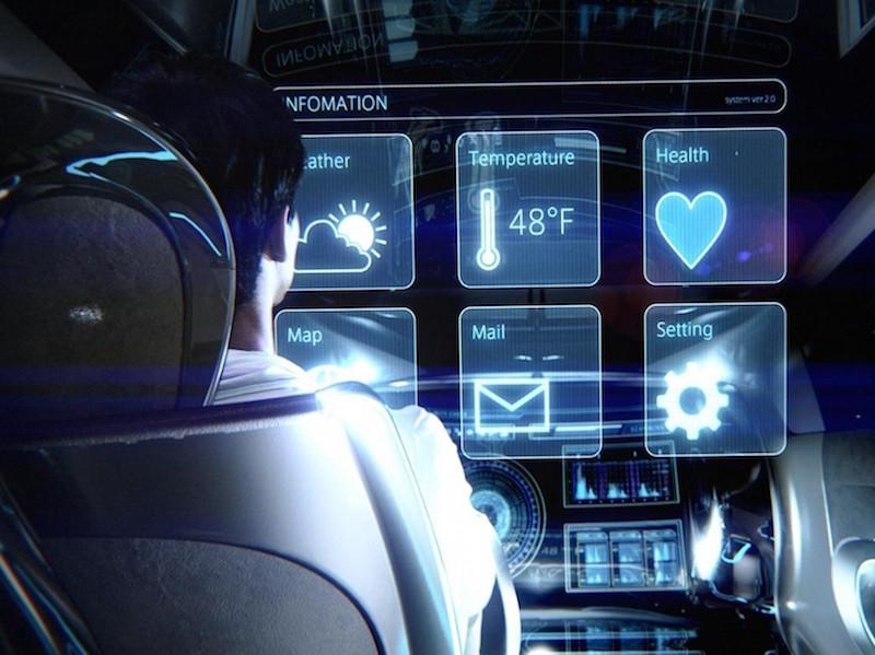 中国将制定智能汽车产业技术标准