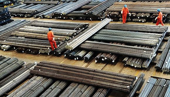 【业界】央企结构调整与重组路线图明确