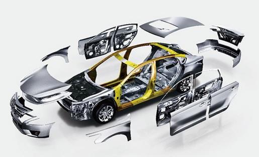 宝钢股份与长城汽车将继续加强战略合作,在联合实验室项目,evi,va/ve