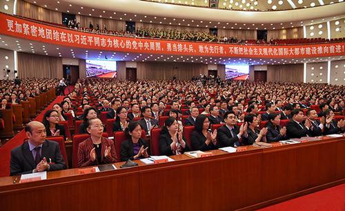根据在沪多数党组织和党员的意见,宝武集团党委常委会研究确定了初步